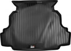 Коврик в багажник для Geely Emgrand EC7 '11- седан, резино/пластиковый (Lada Locker)