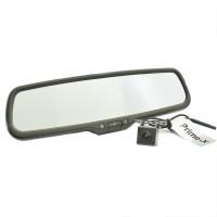 Зеркало заднего вида со встроенным монитором и видеорегистратором Prime-X 050D
