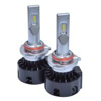 Автомобильные светодиодные лампочки Prime-X серия К HB4 6000К (2шт)