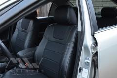 Авточехлы Dynamic для салона Toyota Avensis '03-08 (MW Brothers)