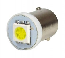 Автомобильная светодиодная лампочка Falcon T4W 12V 0,5W
