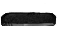 Коврики в салон для Ssangyong Rexton II '06-12 полиуретановые, 3 ряд (L.Locker)