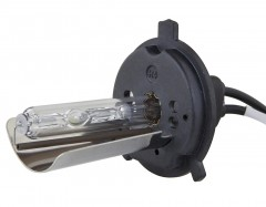 Лампа ксеноновая Infolight H4 12V 50W