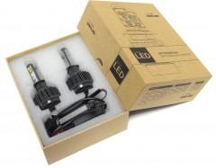 Автомобильные светодиодные лампочки Sho-Me G1.1 H1 30W 6000K