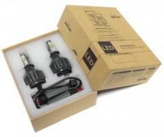 Автомобильные светодиодные лампочки Sho-Me G1.1 H3 30W 6000K