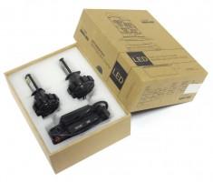 Автомобильные светодиодные лампочки Sho-Me G1.4 H1 40W