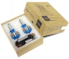 Автомобильные светодиодные лампочки Sho-Me G1.5 H1 35W