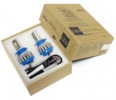 Автомобильные светодиодные лампочки Sho-Me G1.5 H7 35W