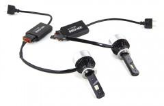 Автомобильные светодиодные лампочки Sho-Me G1.6 H1 30W