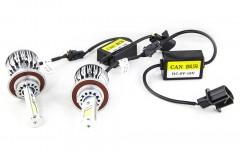 Автомобильные светодиодные лампочки Sho-Me G2.1 H13 40W 6000K