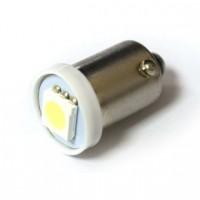 Автомобильная светодиодная лампочка Sho-Me T4W 12V 0,5W