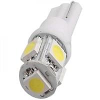 Автомобильная светодиодная лампочка Sho-Me W5W 12V 2,5W