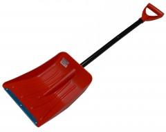 Лопата для снега автомобильная Intertool AT-0131