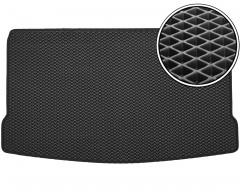 Kinetic Килимок в багажник для Mini Countryman '10-16, верхній, EVA-полімерний, чорний (Kinetic)