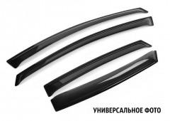 Дефлекторы окон для ЗАЗ Vida '12-, седан (REIN)