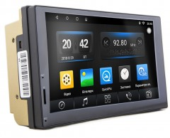 Мультимедийная система EasyGo A170