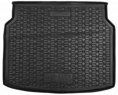 Коврик в багажник для Chery Tiggo 4 '17- резиновый (AVTO-Gumm)