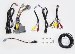 Фото 5 - Штатная магнитола для Honda CR-V '06-12 (EasyGo)