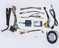 Фото 5 - Штатная магнитола для BMW 5 E39 '96-03 (EasyGo)