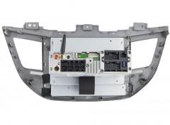 Фото 3 - Штатная магнитола для Hyundai Tucson '15-17 (EasyGo) A429