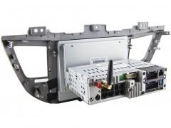 Фото 4 - Штатная магнитола для Hyundai Tucson '15-17 (EasyGo) A429
