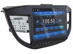 Фото 2 - Штатная магнитола для Honda CR-V '12-14 (EasyGo)