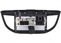 Фото 3 - Штатная магнитола для Honda CR-V '12-14 (EasyGo)