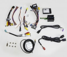 Фото 5 - Штатная магнитола для BMW 3 E46 '97-06 (EasyGo)