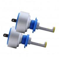 Автомобильные светодиодные лампочки ALed серия А H7 5500K (2шт)