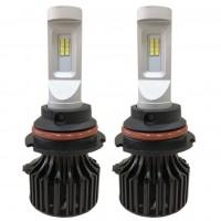 Автомобильные светодиодные лампочки ALed серия R H15 22Вт 6000K (2шт)