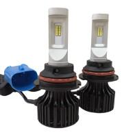 Автомобильные светодиодные лампочки ALed серия R HB1 22Вт  6000K (2шт)