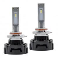 Автомобильные светодиодные лампочки ALed серия R HB3 6000K (2шт)