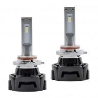 Автомобильные светодиодные лампочки ALed серия R HB4 6000K (2шт) RHB4Y07
