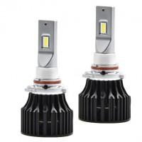 Автомобильные светодиодные лампочки ALed серия X HB3 6000K (2шт)