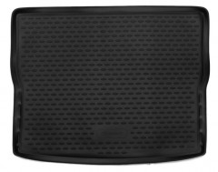 Коврик в багажник для Lifan X70 '17-, полиуретановый (Novline / Element) черный
