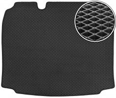 Коврик в багажник для Audi A3 (8P) '04-12, EVA-полимерный, черный (Kinetic)