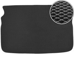 Коврик в багажник для Chrysler PT Cruiser '00-10, EVA-полимерный, черный (Kinetic)