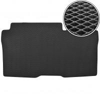 Kinetic Коврик в багажник для Peugeot Traveller '16-, EVA-полимерный, черный (Kinetic)