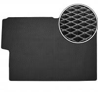 Kinetic Коврик в багажник для Ford Custom '13-, EVA-полимерный, черный (Kinetic)