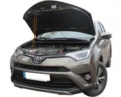 Газовый упор капота для Toyota RAV4 2013-2018, 1 шт.