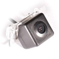 Штатная камера заднего вида IL Trade 9512 для Toyota Camry V40 2006 - 2011