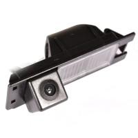 Штатная камера заднего вида IL Trade 9539 для Opel