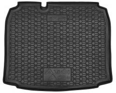 Коврик в багажник для Audi A3 '04-12 резиновый (AVTO-Gumm)