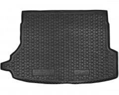 Коврик в багажник для Subaru Forester '19- с сабвуфером, резиновый (AVTO-Gumm)