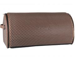 Органайзер в багажник EVA-полимерный, XL, шоколадный (Kinetic)
