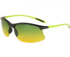 Очки водителя Profi S01BGG2G (зеленые)