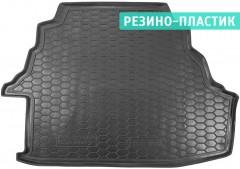 Коврик в багажник для Toyota Camry V40 '06-11 (3.5 L), резино-пластиковый (AVTO-Gumm)