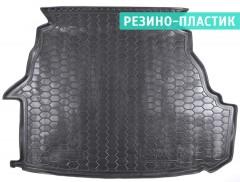 Коврик в багажник для Toyota Camry V30 '02-06, резино-пластиковый (AVTO-Gumm)