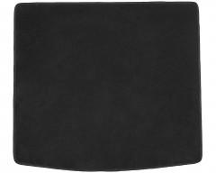 Коврик в багажник для BMW X1 F48 '15- текстильный, черный (Optimal)