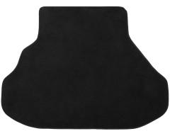 Коврик в багажник для Honda Crosstour '10-15 текстильный, черный (Optimal)